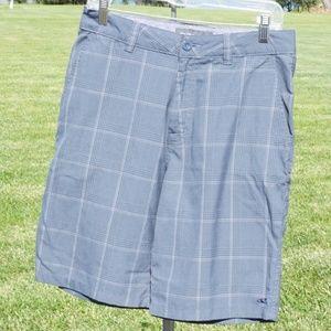 Nice men's O'Neill walking shorts size 30 EUC